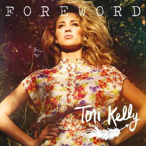 Foreword (Tori Kelly EP) - Image: Foreword by Tori Kelly
