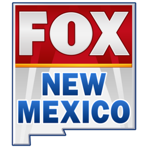 KRQE - Image: Fox New Mexico Logo
