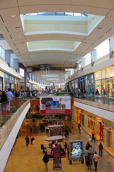 Mall Shopping Center Interiors Skyscrapercity