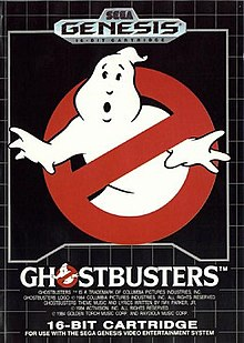 Ghostbusters (1990 video game) - Wikipedia
