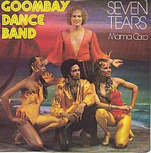 Goombay Dance Band Seven Tears single cover.jpg