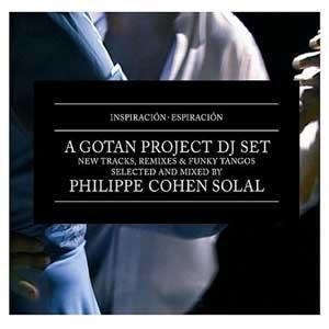 Inspiración Espiración - Image: Gotan Inspiracion L
