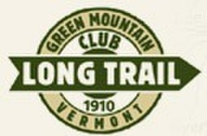 Green Mountain Club -  Green Mountain Club logo, last revised in 2007