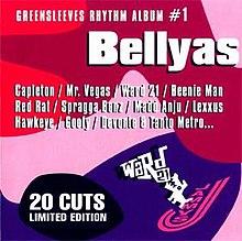 Greensleeves Rhythm Album (series) - WikiVisually