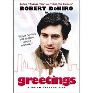 Greetings (1968 film)