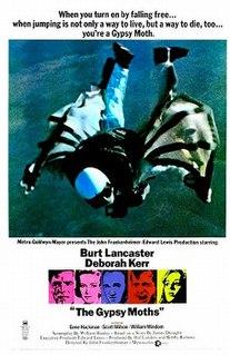 <i>The Gypsy Moths</i> 1969 film by John Frankenheimer