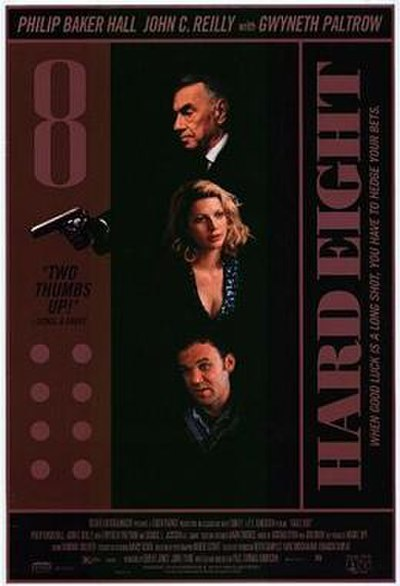 Picture of a movie: Hard Eight