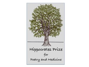 Hippocrates Prize for Poetry and Medicine - Image: Hippocrates Prize logo