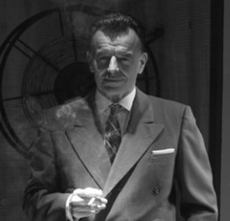 Don Hollenbeck - Ray Wise as Don Hollenbeck in Good Night, and Good Luck.