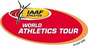 IAAF World Athletics Tour - Image: IAAF World Athletics Tour logo