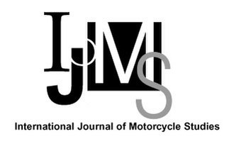 International Journal of Motorcycle Studies - Image: International Journal of Motorcycle Studies logo