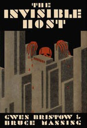 The Invisible Host - First edition