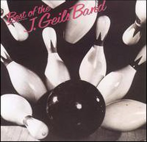 Best of The J. Geils Band - Image: J. Geils Band Best of the J. Geils Band