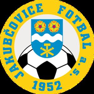 Jakubčovice Fotbal - Logo