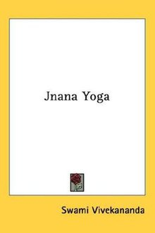 Jnana Yoga (book) - Wikipedia