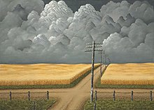John Rogers Cox - Gray and Gold - 1943.jpg