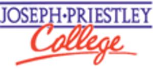 Joseph Priestley College - Image: Joseph Priestley College logo