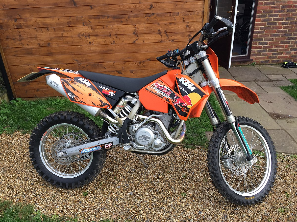 Ktm Exc Six Days For Sale Uk