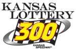Kansas Lottery 300 race logo.png