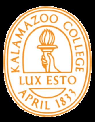 Kalamazoo College - Seal of Kalamazoo College