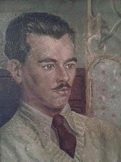 Kenneth Spring British artist