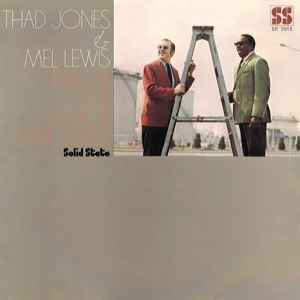Live at the Village Vanguard (The Thad Jones/Mel Lewis Orchestra album) - Image: Live At The Village Vanguard a Thad Jones Mel Lewis