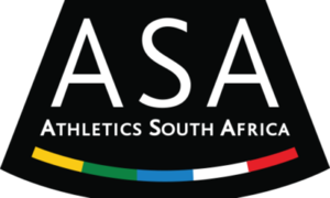 Athletics South Africa - Image: Logo of Athletics South Africa