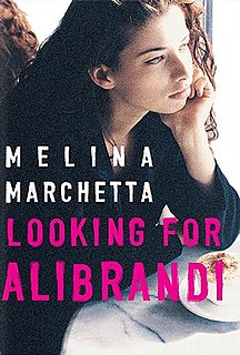 <i>Looking for Alibrandi</i> (novel)