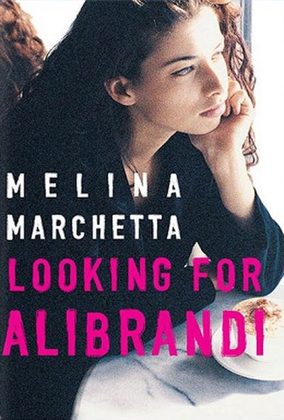 Picture of a book: Looking For Alibrandi