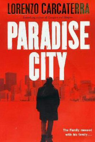 Paradise City (novel) - Image: Lorenzo paradise