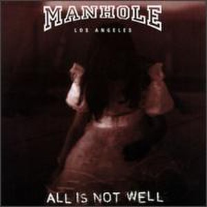 All Is Not Well - Image: Manhole All Is Not Well