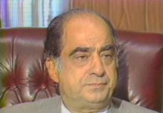 Mario Merola (lawyer)