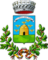 Coat of arms of Mele