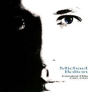 Greatest Hits (1985–1995) - Image: Michael bolton album cover greatest hits