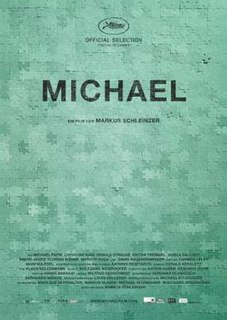 <i>Michael</i> (2011 Austrian film) 2011 film