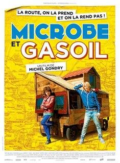 <i>Microbe & Gasoline</i> 2015 French film