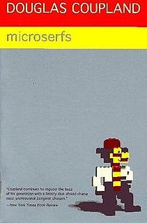 <i>Microserfs</i>