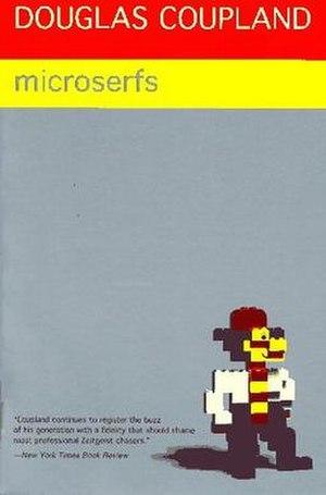 Microserfs - Image: Microserfs