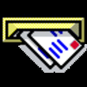 Microsoft Mail - Image: Microsoft Mail icon