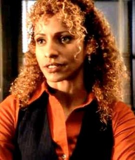 Monique Jeffries Fictional character on Law & Order: Special Victims Unit