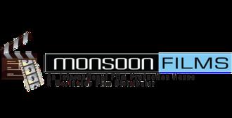 Monsoon Films - Image: Monsoon Films Logo