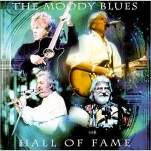 Hall of Fame (The Moody Blues album) - Image: Moody Blues Hall of Fame