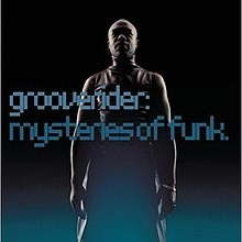 Grooverider - Mysteries Of Funk: Five Track Sampler