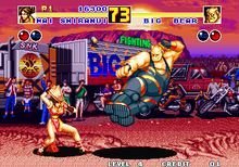 Fatal Fury 2 Wikipedia