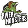 Northern Kentucky River Monsters logo