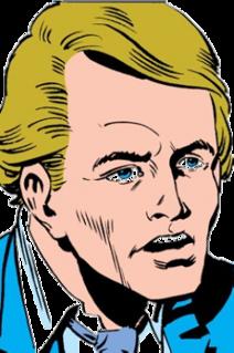 Ned Leeds comic book character