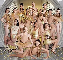 New Zealand's Next Top Model, Cycle 2 (promotional poster).jpg