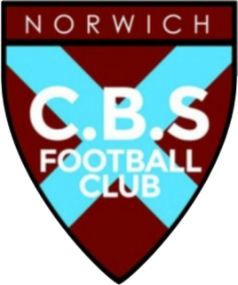 Norwich CBS F.C. Football club based in Norwich, England