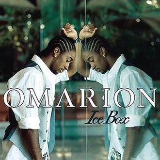 Ice Box (song) - Image: Omarion Ice Box