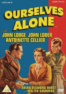 <i>Ourselves Alone</i> (film)